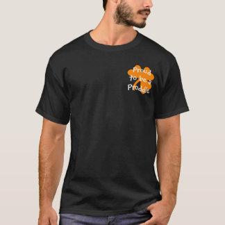 Fier d'être un Proddie T-shirt