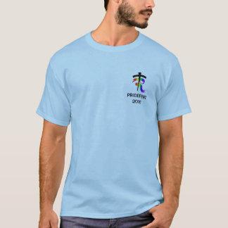 Fierté 2016 t-shirt
