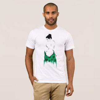 Fierté achetée t-shirt