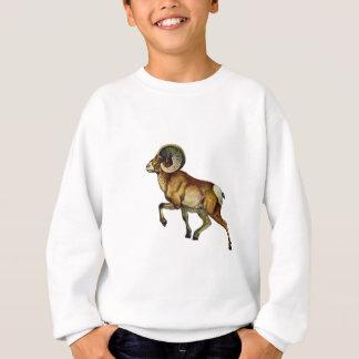 Fierté croissante sweatshirt