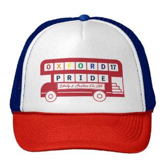 Fierté de camionneur casquette trucker