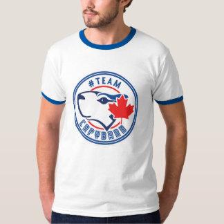 Fierté de Capybara T-shirt