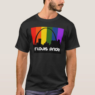 Fierté de St Louis T-shirt
