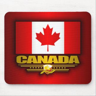 Fierté du Canada Tapis De Souris