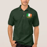 Fierté irlandaise t-shirts