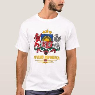 Fierté letton t-shirt