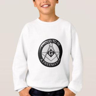 Fierté maçonnique sweatshirt