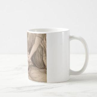 Fierté secrète mug