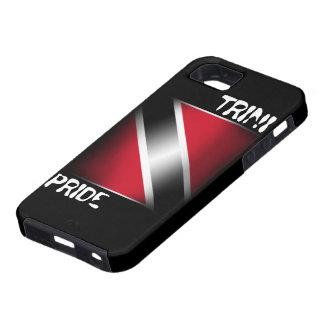 Fierté Trinidad de Trini et cas du Tobago Iphone 5