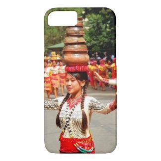 Fiesta de Philippines Coque iPhone 7