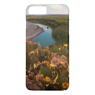 Figuier de barbarie (espèces d'opuntia) coque iPhone 8 plus/7 plus