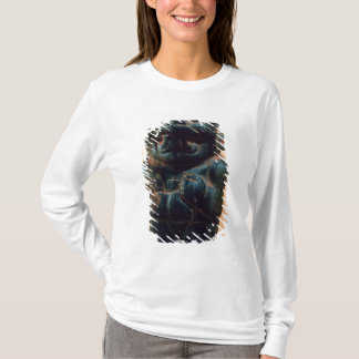 Figure avec la tête de Jaguar T-shirt