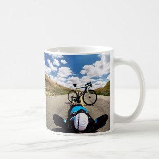 Fikeshot sur la route mug