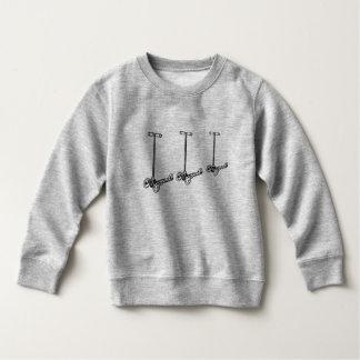 filez filent filent peu de sweatshirt