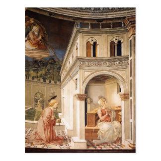 Filippo Lippi : Annonce Cartes Postales