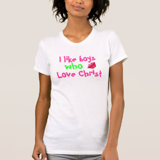 Fille chrétienne Swagg T-shirt
