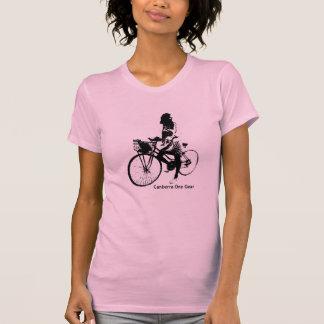 Fille de croiseur de DENTS T-shirt