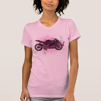 Fille de Gixxer T-shirt