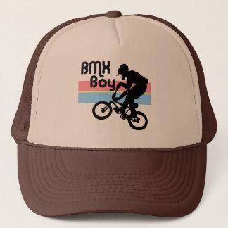 Fille du garçon de BMX/BMX Casquette
