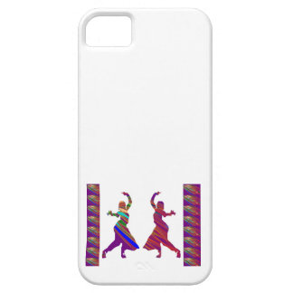 Filles de DANSE :  Danse de style de Bollywood Coque iPhone 5