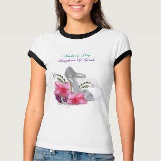 Filles de pièce en t de Sarah T-shirt