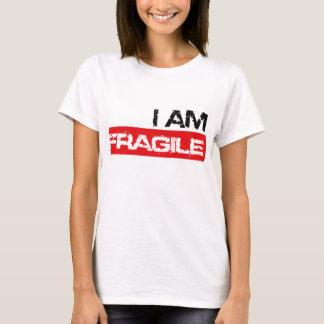 filles-iamfragile t-shirt