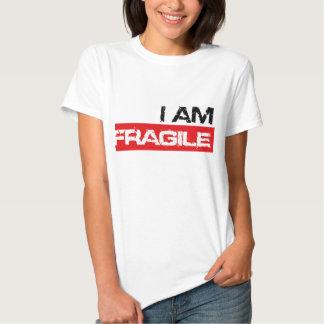 filles-iamfragile t-shirts