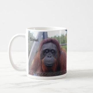 Filles spéciales - orangs-outans femelles OFI Mug