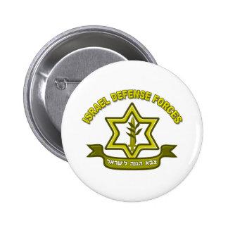 Film encreur - Insignes de forces de défense de l' Badges
