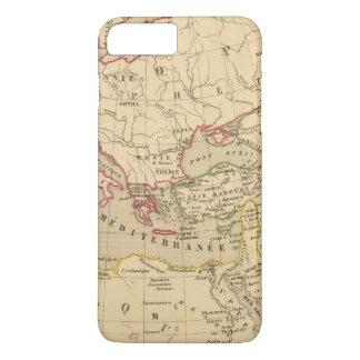Fils aux. de Noe de trois de Terre Coque iPhone 7 Plus