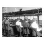 Fils croisés : 1914 cartes postales