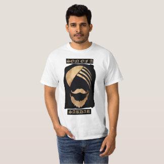 Fils d'un T-shirt de Sardar