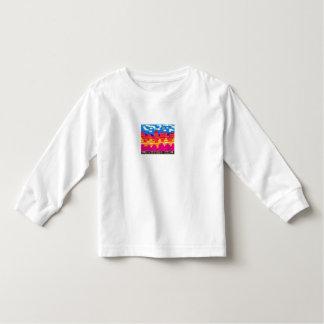 fin de l'après-midi t-shirts