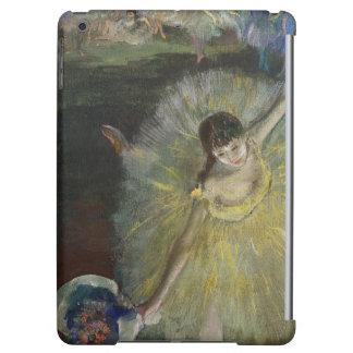 Fin d'Edgar Degas | d'un arabesque, 1877