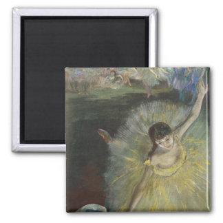 Fin d'Edgar Degas   d'un arabesque, 1877 Aimant