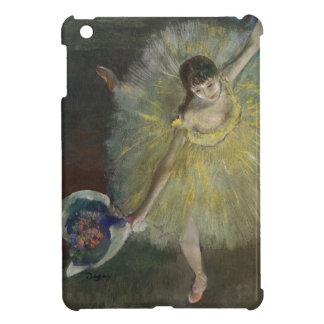 Fin d'Edgar Degas | d'un arabesque, 1877 Coque Pour iPad Mini