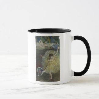 Fin d'Edgar Degas | d'un arabesque, 1877 Mugs
