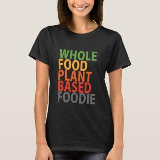 Fin gourmet de WFPB - T-shirt
