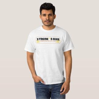 finale de x-pièce en t t-shirt