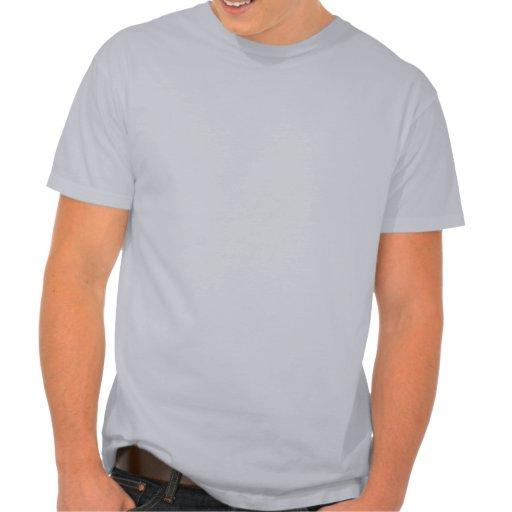 Finissez le T-shirt personnalisable de rassembleme