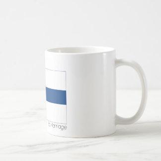 Finlandais par mariage mug