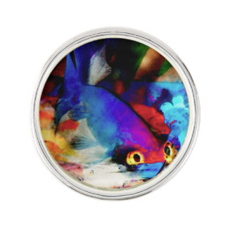 Firefish - pin's