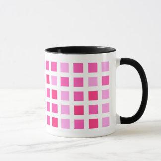 Firenze - Mug - Coloris : Fuschia