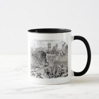 First Expedition du Roi Edouard I's Mugs