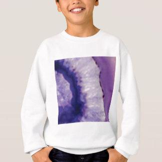 fissure de pourpre sweatshirt
