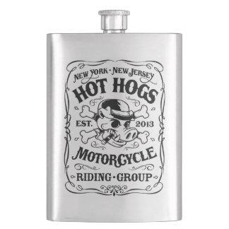 Flacon chaud de classique de Hogs™