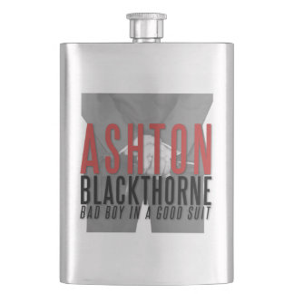 Flacon d'Ashton Blackthorne