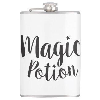 Flacon de breuvage magique magique