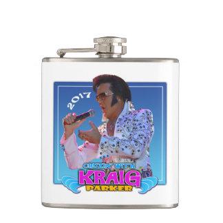 Flacon de croisière de la KP