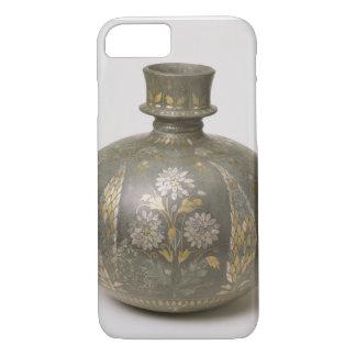 Flacon de Mughal (métal ouvré) Coque iPhone 7